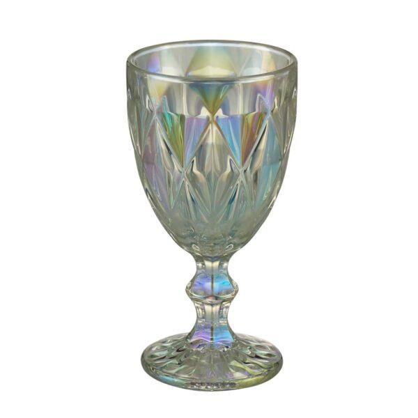 Taça Vidro Diamond